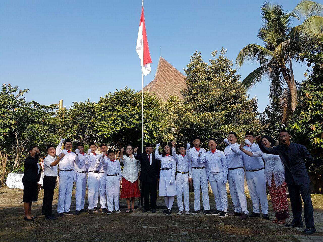 GPIB Sumber Kasih Jakarta